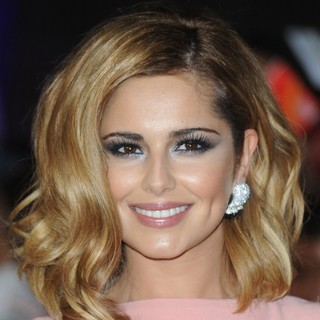 Cheryl Cole in The Pride of Britain Awards 2011 - Arrivals