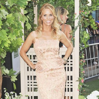 Cheryl Hines in The World Premiere of The Odd Life of Timothy Green - Arrivals