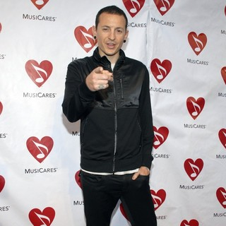 Linkin Park - The 4th Annual MusiCares MAP Fund Benefit Concert