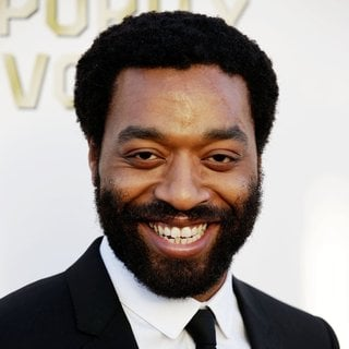 Chiwetel Ejiofor in The 19th Annual Critics' Choice Awards
