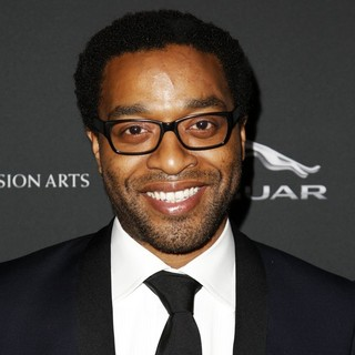 Chiwetel Ejiofor in 2013 BAFTA Los Angeles Jaguar Britannia Awards Presented by BBC America - Arrivals