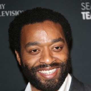 Chiwetel Ejiofor in 2014 BAFTA Los Angeles Awards Season Tea Party