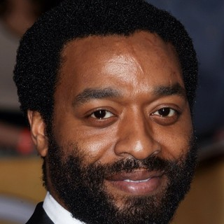 Chiwetel Ejiofor in The 20th Annual Screen Actors Guild Awards - Arrivals