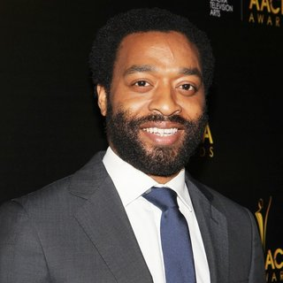 Chiwetel Ejiofor in 3rd AACTA International Awards