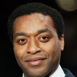 Chiwetel Ejiofor in 57th BFI London Film Festival - 12 Years a Slave European Premiere - Arrivals
