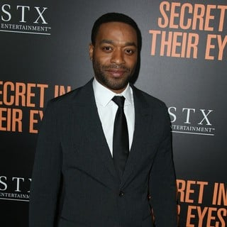 Premiere of STX Entertainment's Secret in Their Eyes - Arrivals