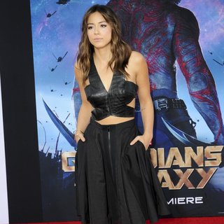 Film Premiere of Guardians of the Galaxy