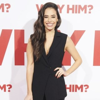 Los Angeles Premiere of Why Him? - Arrivals