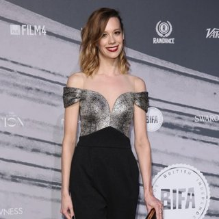 Chloe Pirrie-The British Independent Film Awards 2016 - Arrivals