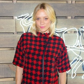 Chloe Sevigny in Coach, Inc and Friends of The High Line Present The Fourth Annual Summer Party on The High Line