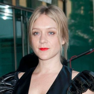 Chloe Sevigny in The 2011 CFDA Fashion Awards