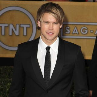 Chord Overstreet in 19th Annual Screen Actors Guild Awards - Arrivals