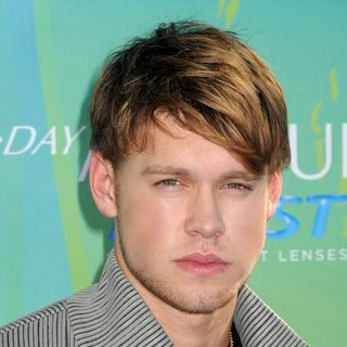 Chord Overstreet in 2011 Teen Choice Awards