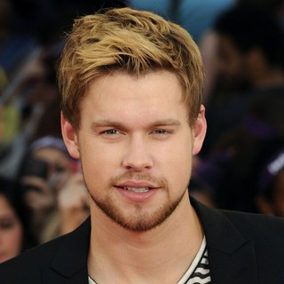 Chord Overstreet in 2012 MuchMusic Video Awards - Arrivals