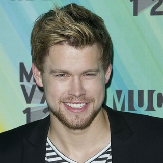 Chord Overstreet in 2012 MuchMusic Video Awards - Press Room