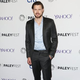 Chord Overstreet in The Paley Center for Media's 32nd Annual PALEYFEST LA - Glee