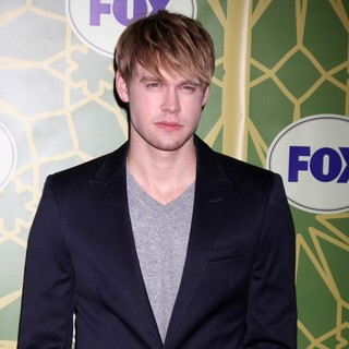 Chord Overstreet in Fox 2012 All Star Winter Party - Arrivals