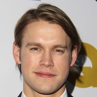 Chord Overstreet in GQ Men of The Year Party - Arrivals