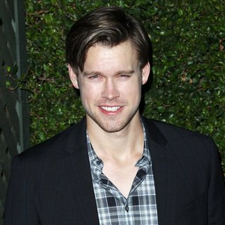 Chord Overstreet in Michael Kors Celebrates The Launch of Claiborne Swanson Frank's Young Hollywood