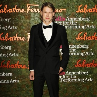 Chord Overstreet in Opening Night Gala of The Wallis Annenberg Center for The Performing Arts