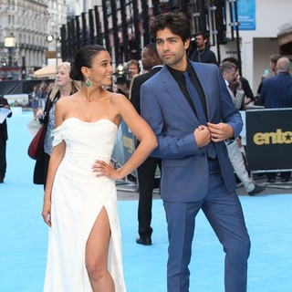Entourage The Movie UK Premiere - Arrivals