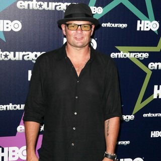 Chris Bauer in Final Season Premiere of HBO's Entourage