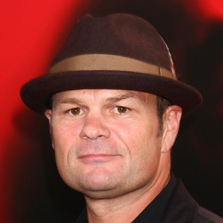 Chris Bauer in Premiere of HBO's True Blood Season 6 - Arrivals