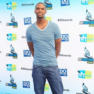 Chris Bosh in The DoSomething.org and VH1's 2012 Do Something Awards