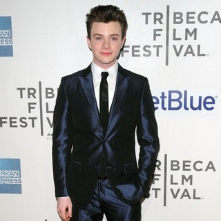 Chris Colfer Photos