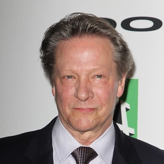 Chris Cooper in The 17th Annual Hollywood Film Awards