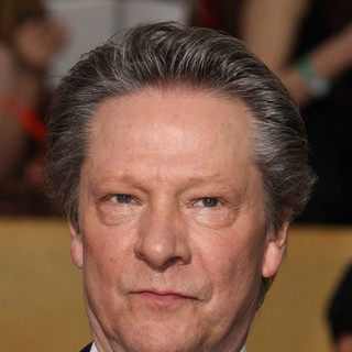 Chris Cooper in The 20th Annual Screen Actors Guild Awards - Arrivals