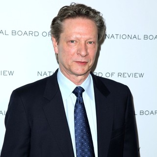 Chris Cooper in The 63rd National Board of Review of Motion Pictures Gala - Arrivals