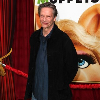 Chris Cooper in The Premiere of Walt Disney Pictures' The Muppets - Arrivals