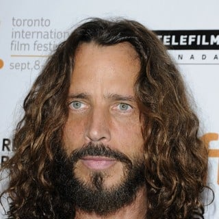 Chris Cornell in 36th Annual Toronto International Film Festival - Machine Gun Preacher - Premiere Arrivals