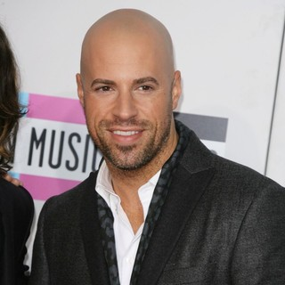 Chris Daughtry in 2011 American Music Awards - Arrivals