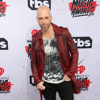 Chris Daughtry - iHeartRadio Music Awards 2016 - Arrivals