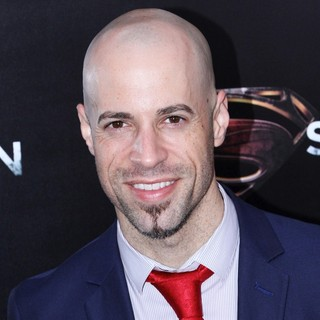 Chris Daughtry, DAUGHTRY in World Premiere of Man of Steel - Arrivals