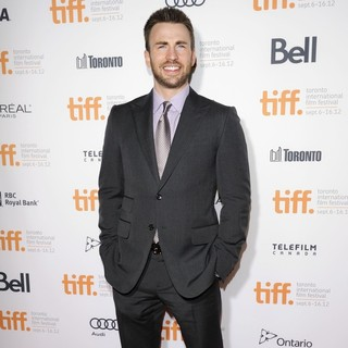 2012 Toronto International Film Festival - The Iceman - Premiere Arrivals