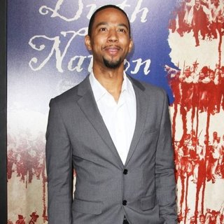 Chris Greene-The Birth of a Nation Los Angeles Premiere