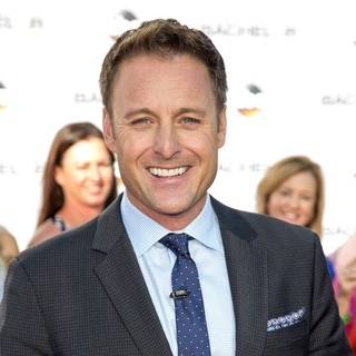 Chris Harrison in Premiere of ABC's The Bachelor Season 19