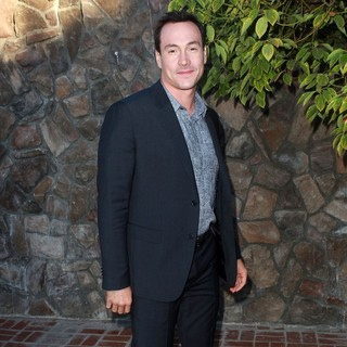 Chris Klein in The 2012 Saturn Awards