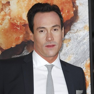 Chris Klein in American Reunion Los Angeles Premiere - Arrivals