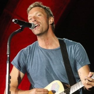 Chris Martin, Coldplay-Global Citizen Festival 2016