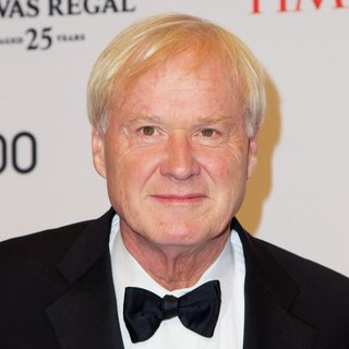 Chris Matthews in TIME Celebrates Its TIME 100 Issue of The 100 Most Influential People in The World Gala