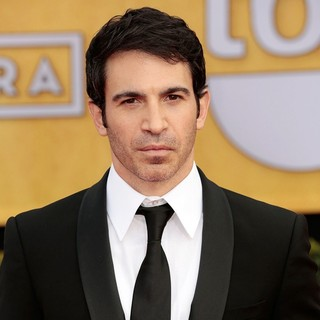 Chris Messina in 19th Annual Screen Actors Guild Awards - Arrivals