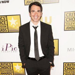 Chris Messina in 4th Annual Critics' Choice Television Awards