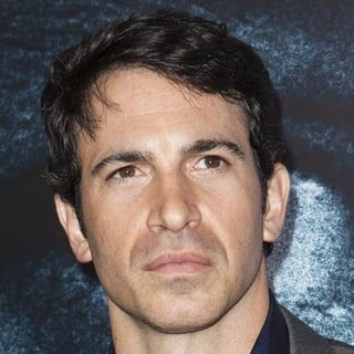 Chris Messina in Argo - Los Angeles Premiere