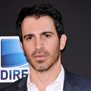 Chris Messina in Damages Season 4 Premiere - Arrivals