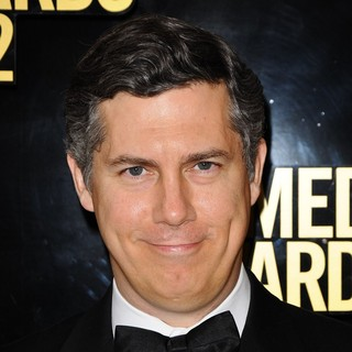 Chris Parnell in The Comedy Awards 2012 - Arrivals