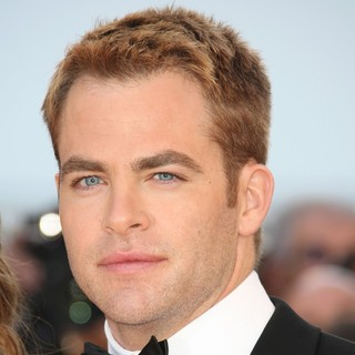Moonrise Kingdom Premiere - During The Opening Ceremony of The 65th Cannes Film Festival - chris-pine-65th-cannes-film-festival-01